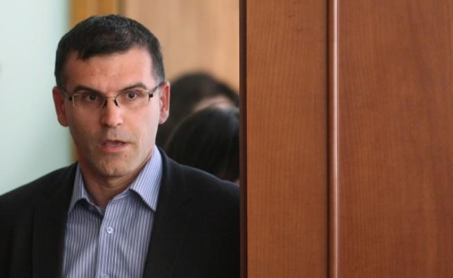 Дянков: При криза е нормално да се влиза в дефицит