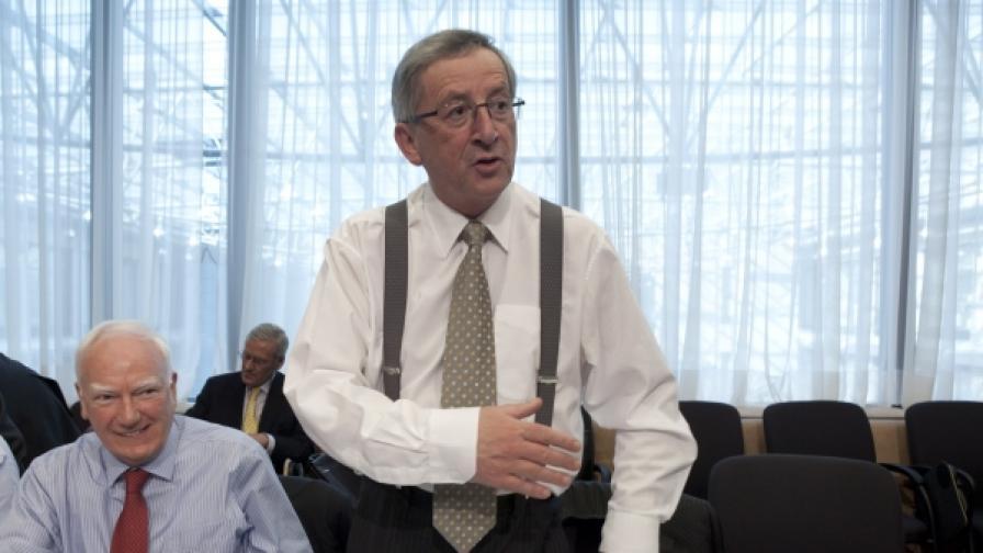 Еврозоната ще контролира националните бюджети