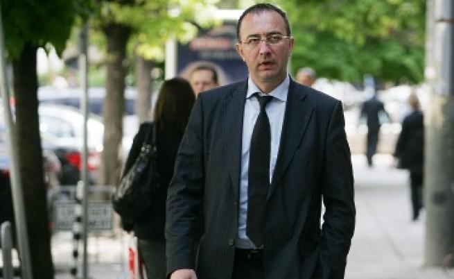 Роман Василев се размина с порицание