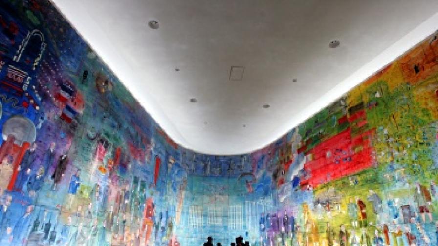 Откраднатите в Париж картини не стрували €500 млн.
