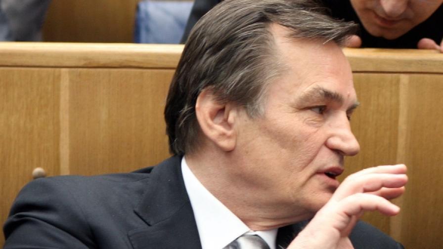 Етническото гласуване пречи в Босна и Херцеговина