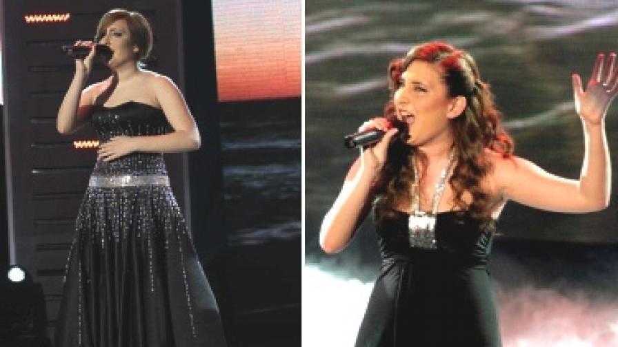 Богдана е талантът на България