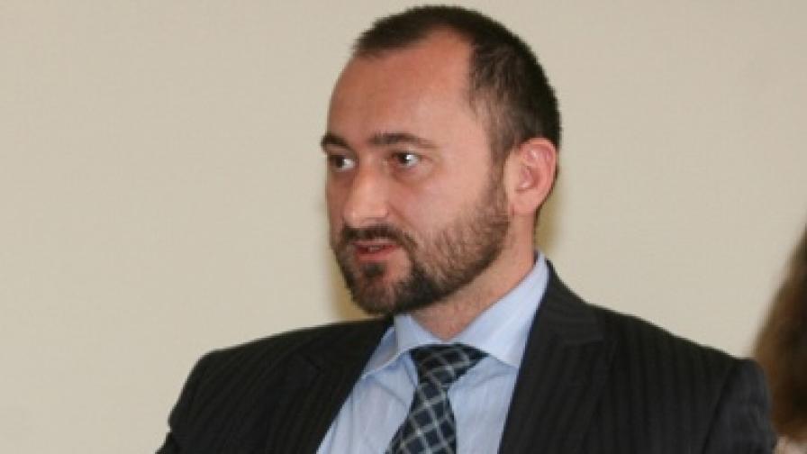Светослав Спасов беше депутат от НДСВ в предишния парламент