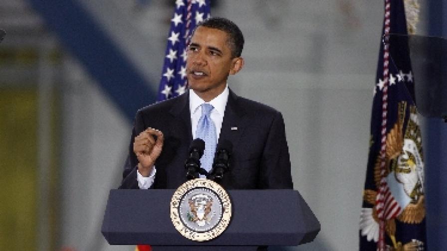 Триединство на дипломация, икономическа дисциплина и военна мощ в новата доктрина на САЩ