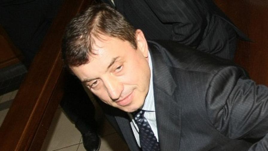 Алексей Петров назначен в ДАНС в нарушение на закона