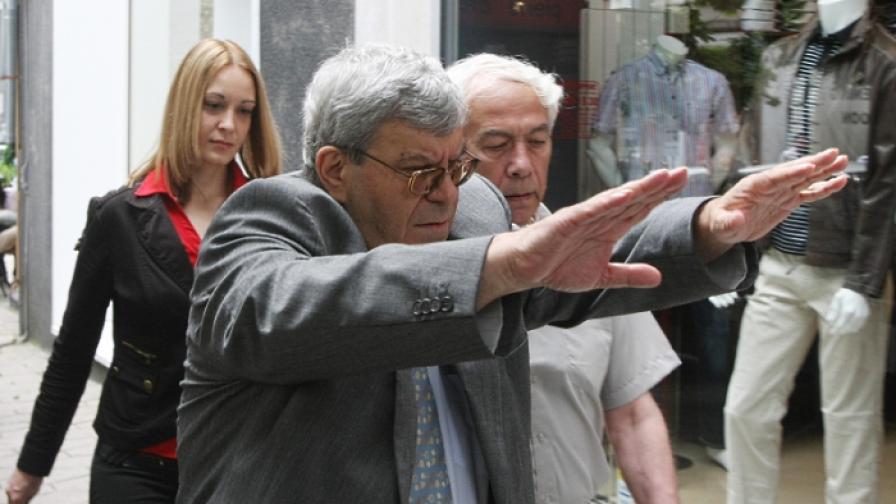 Съдия Урумов: Ще коментирам след световното по футбол...