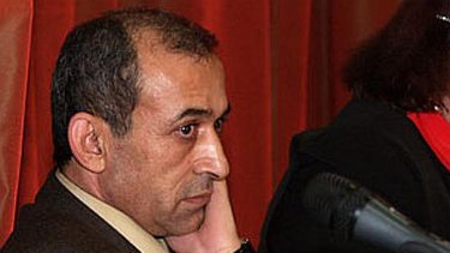 Д-р Мохд Абуаси: Нападението над корабите е пиратство