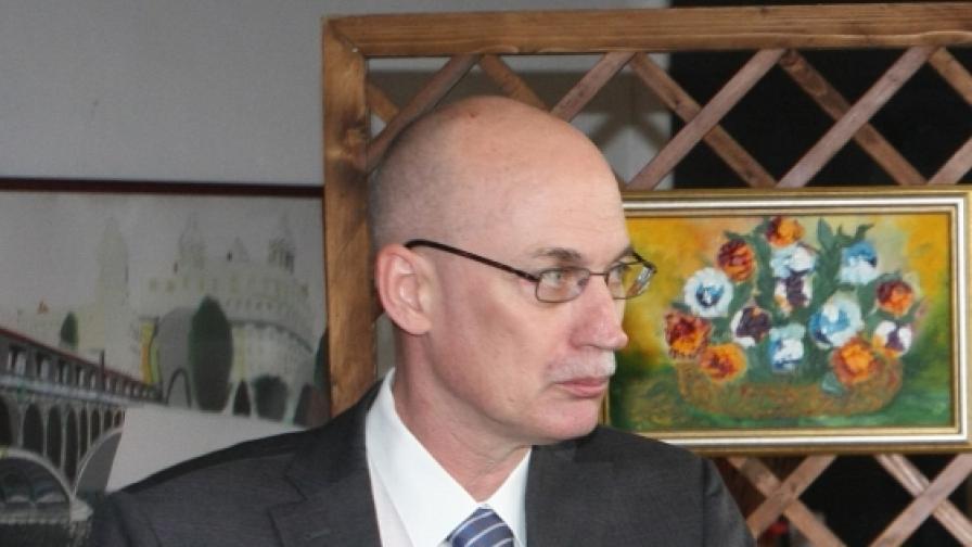Посланикът на Израел в София: Режимът в Газа е терористичен