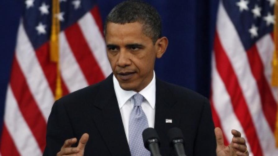 Обама тръгна срещу петролните компании?