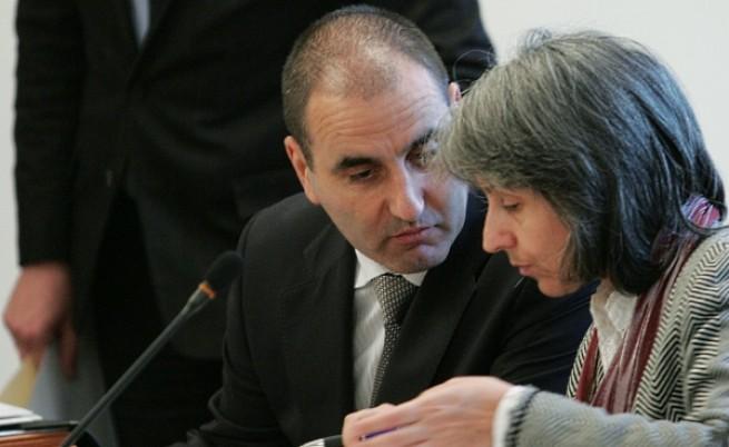ЕК: България се бори с престъпността динамично