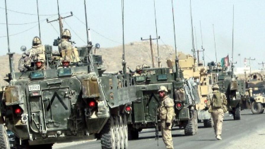 НАТО се кани да си отвоюва Кандахар в мащабна операция