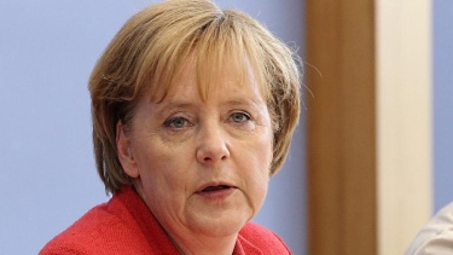 Германия обяви рекордни бюджетни съкращения