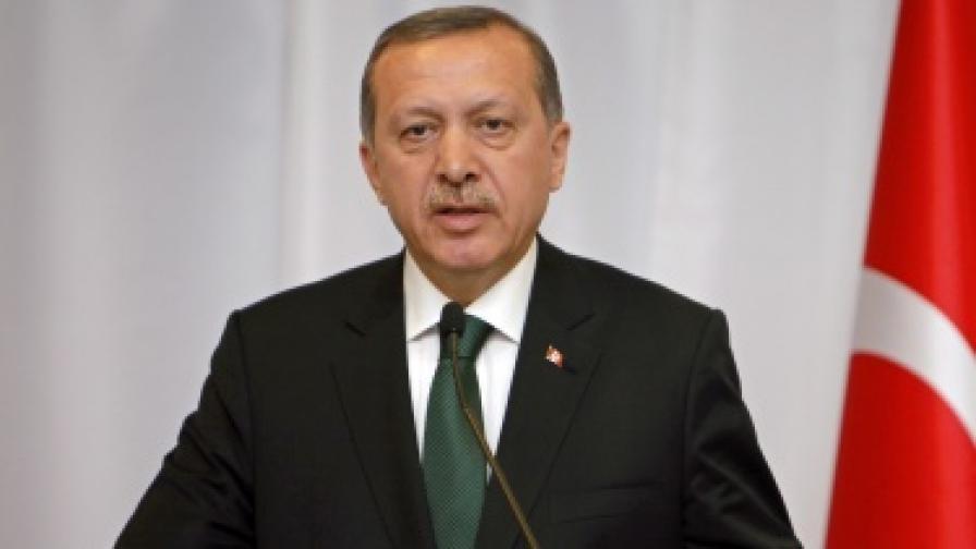 Ердоган: Израел наруши международното право