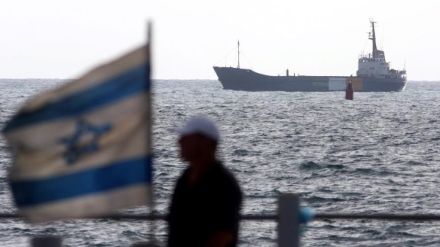 """Движението """"Освободете Газа"""" се обиди на Кипър"""