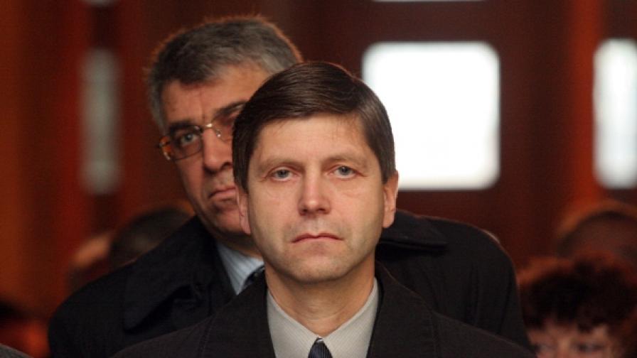 Жан Виденов: Президентът - само с церемониални функции