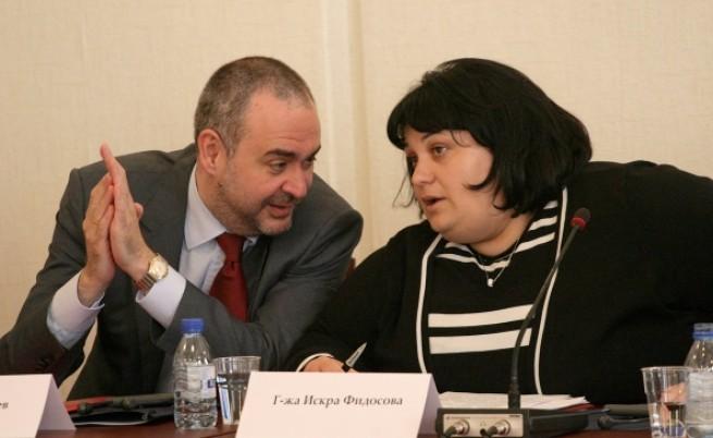 Президентски и местни избори - заедно през 2011 г.