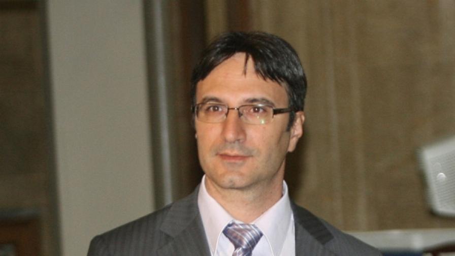 """Министър Трайков: Дали да има АЕЦ """"Белене"""" ще реши пазарът"""