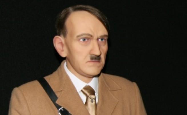 Откриха нови документи за престоя на Хитлер в затвора