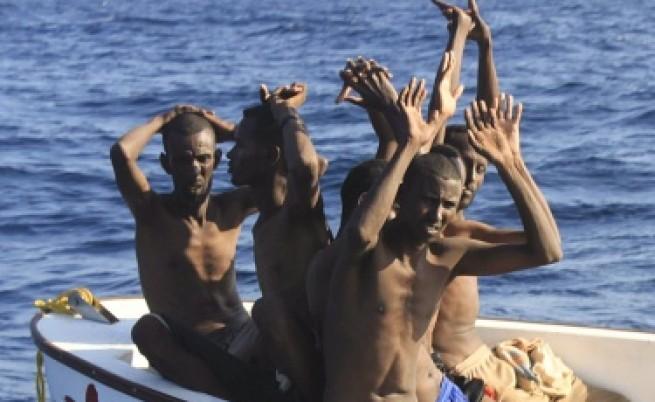В Кения заработи специален съд за сомалийски пирати
