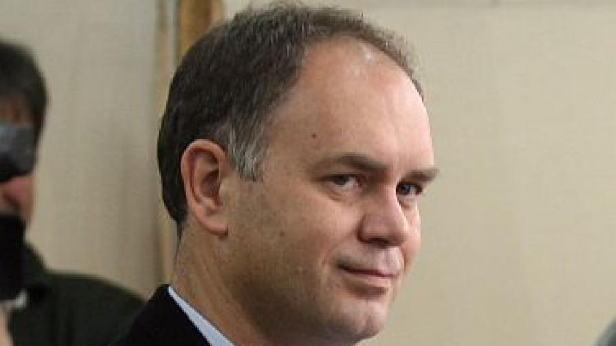 Георги Кадиев е кандидатът на БСП за кмет на София