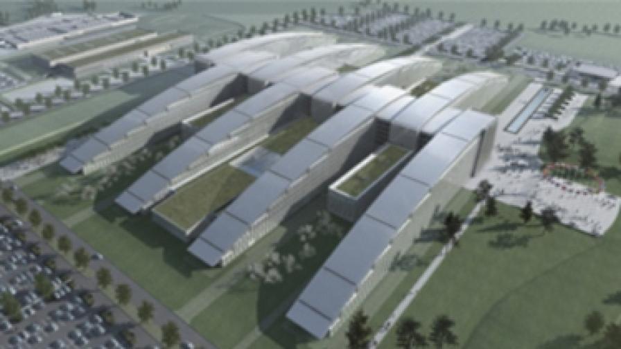 Централата на НАТО остава в Брюксел, ще се строи нов комплекс