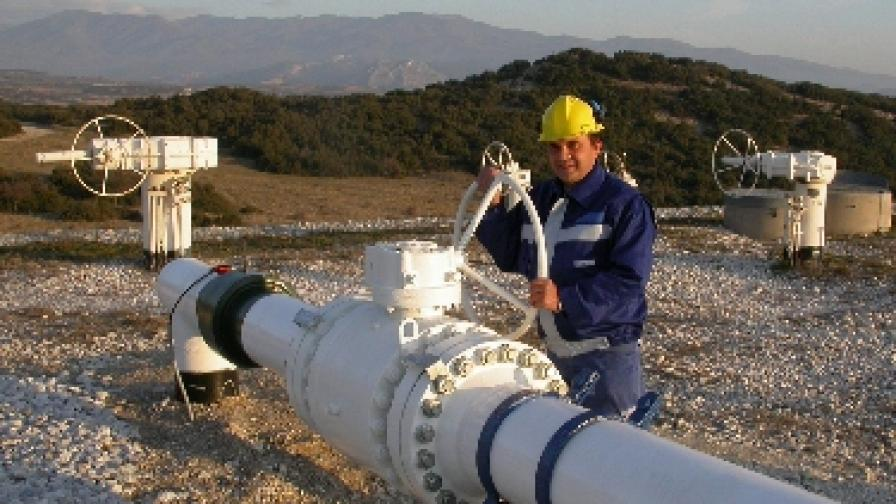 Бойко Борисов: Давам на главния прокурор договорите за газа
