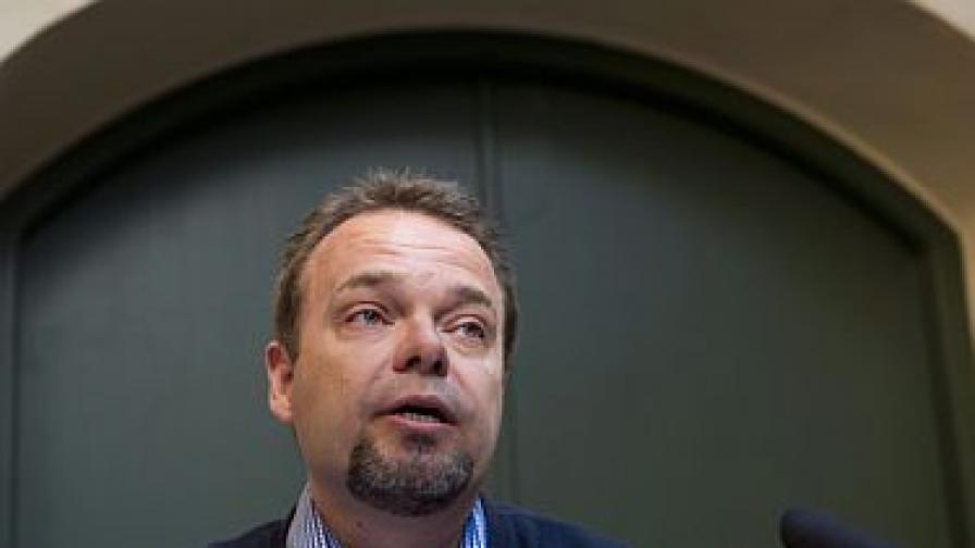 Шведски министър за оставката си: За мен децата са по-важни от работата