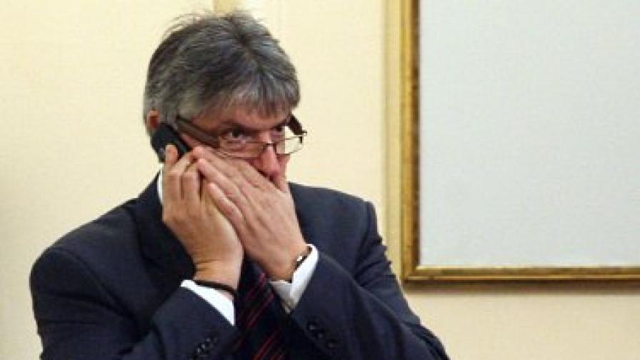 НАП проверява скандалните митничари