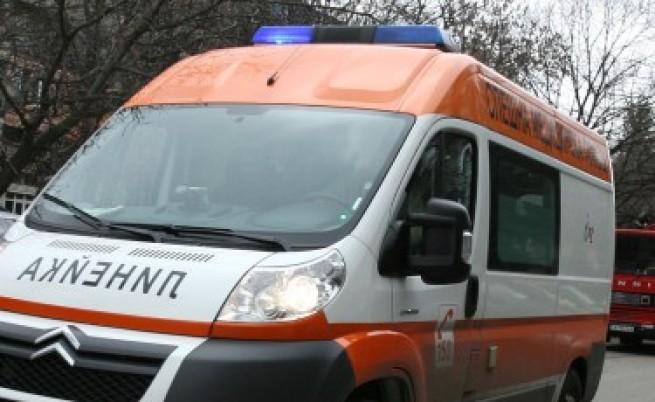 Хванаха осем младежи за побоя в автобус в София