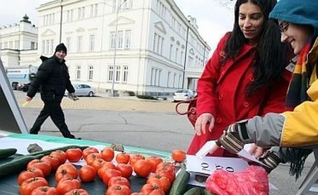 ЕК: Всяка страна сама ще решава за ГМО
