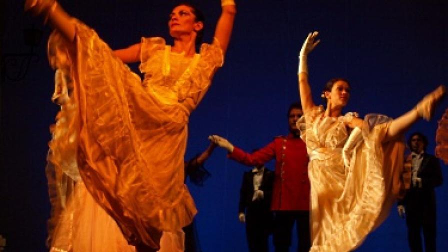 Започва 24-тия международен балетен конкурс