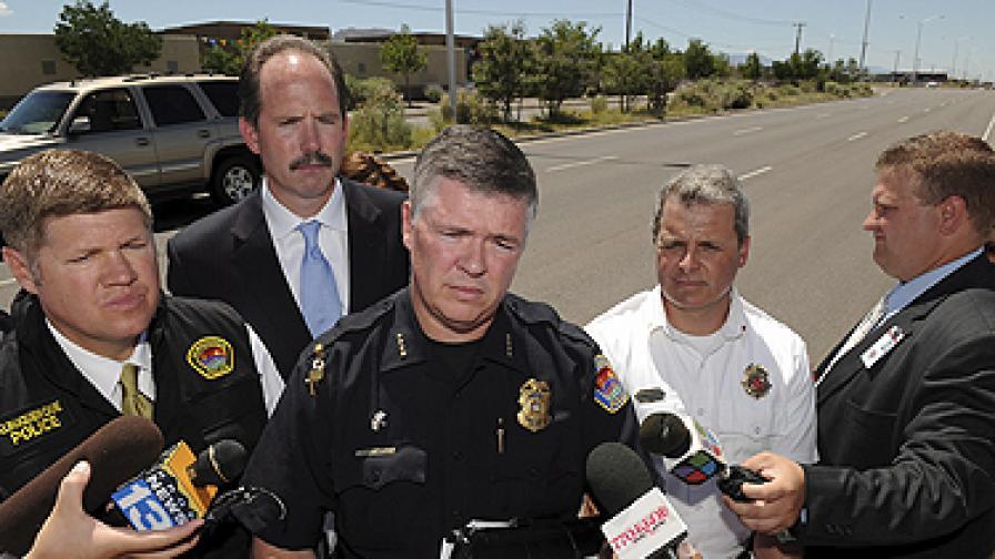 Стрелба на парти в САЩ, двама убити и четирима ранени