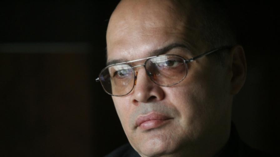 Т. Безлов: Ефектът от кризата върху престъпността тепърва ще се усеща
