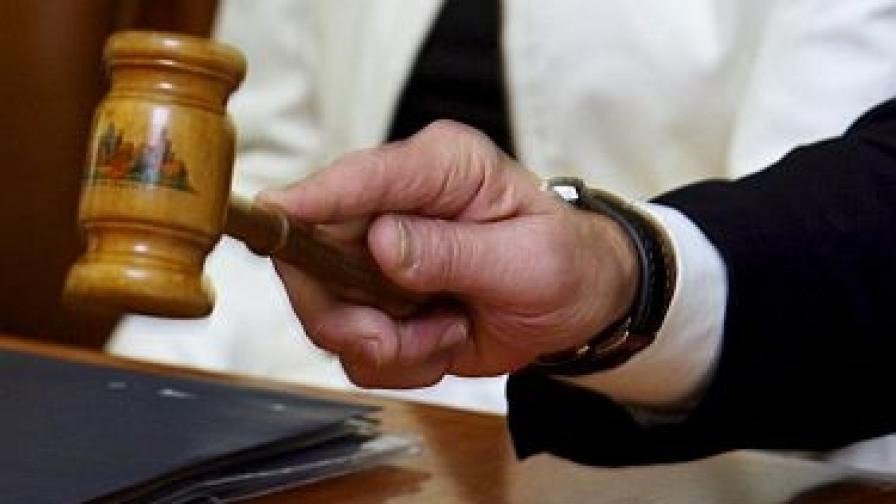 Доживотен затвор за убийци в Перник и Варна