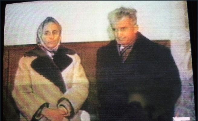 Ексхумираха румънския комунистически диктатор Чаушеску