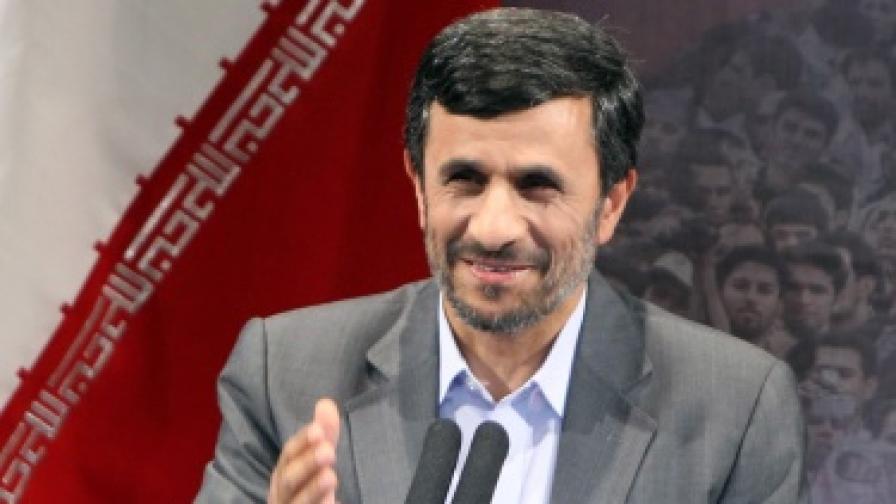 ЕС налага нови санкции на Иран