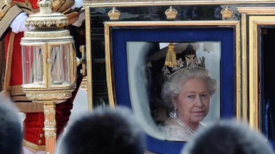 Монархията като туристическа атракция