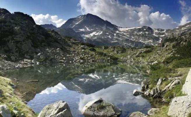 Актуализирани са границите на националния парк Пирин