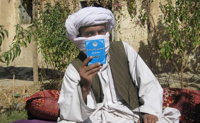 Талибаните с обновен кодекс за военно поведение