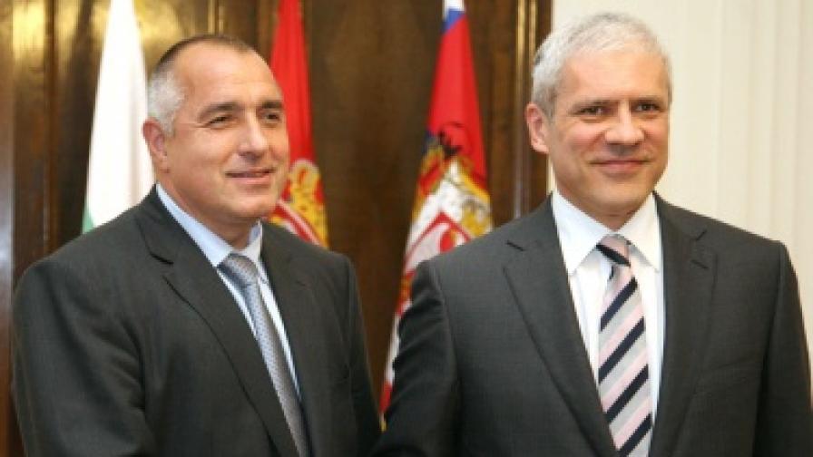 """""""Комерсант"""": България и Сърбия заобикалят """"Газпром"""""""