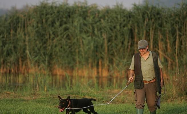 Министър Найденов обявява война на бракониерите