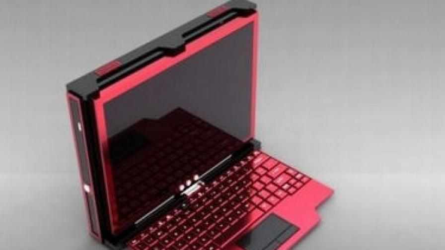 Настолен РС, таблет и лаптоп в едно
