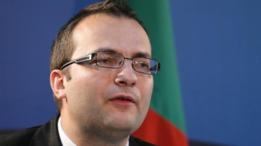 Мартин Димитров призова за промени в кабинета