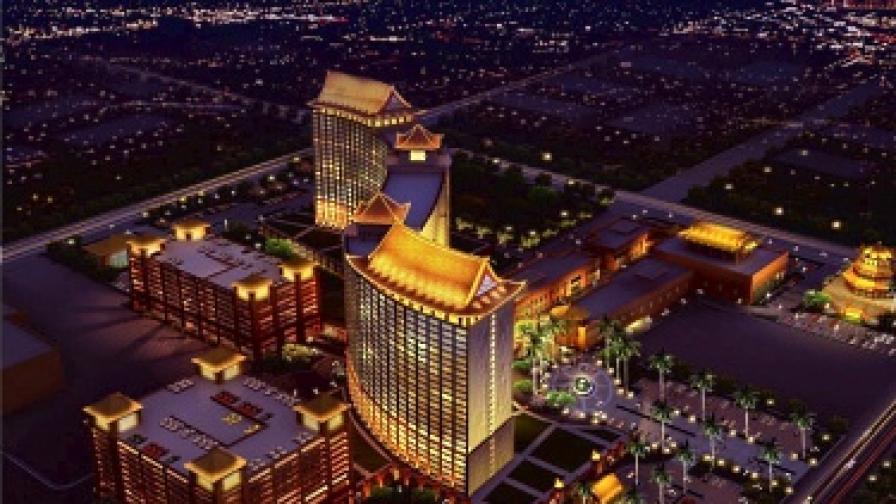 Лас Вегас е най-стресиращият град в САЩ