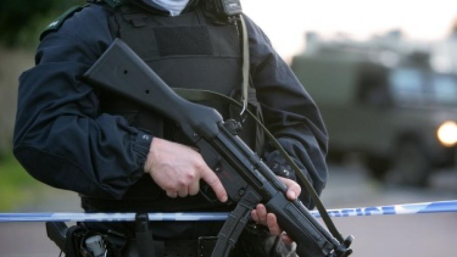 МИ-5: Ирландските терористи по-опасни от ислямистките