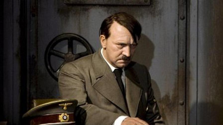 Хитлер имал и африкански корени