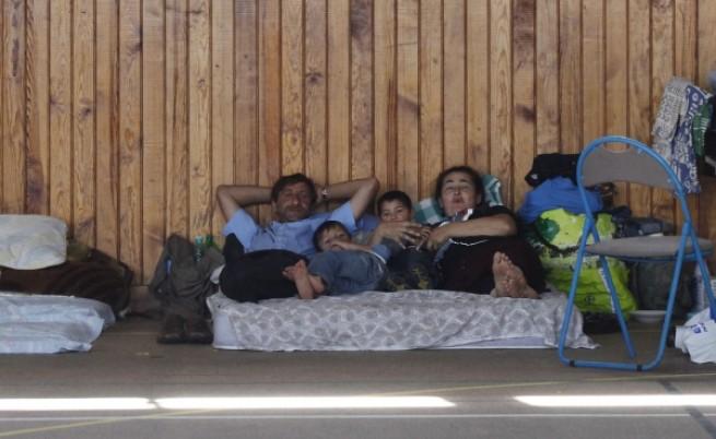 Сорос към ЕС: Интегрирайте ромите