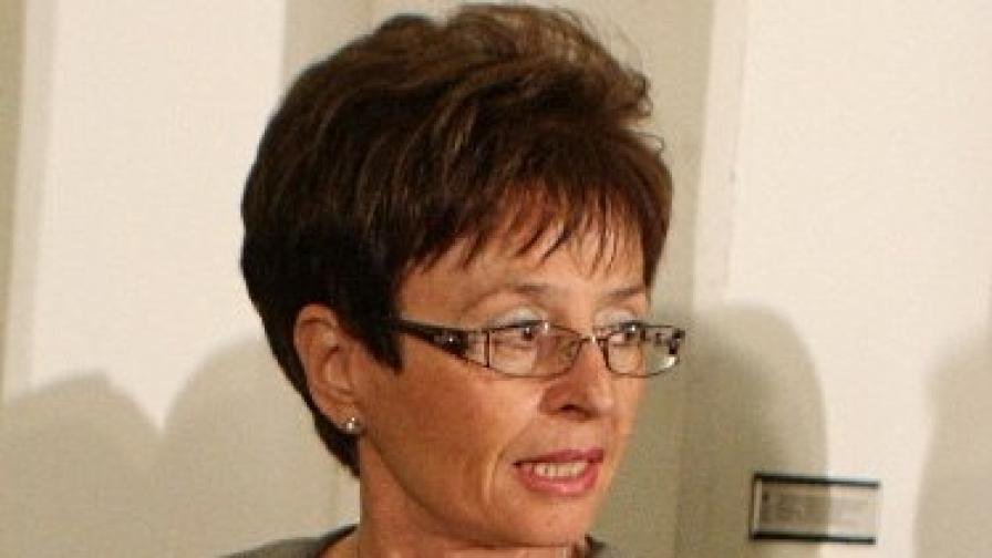 Отново: Депутат от ГЕРБ напусна шефски постове след скандал