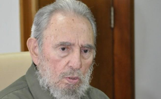 Кастро: Бях на прага на смъртта, но се върнах