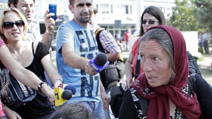 Ромите в Източна Европа - проблем, с който политиците не желаят да се заемат